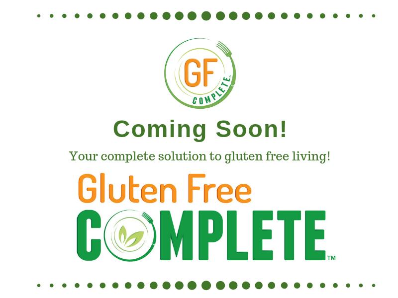 Stay Gluten Free